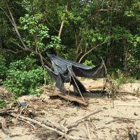 Mangrove Camp Site