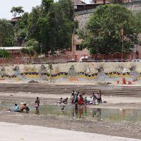 Godavari a Toxic Sewer Stream