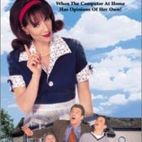 poster for Disney's 1999 Smart House