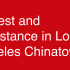 "Image reads ""Protest and Resistance in Los Angeles Chinatown"""